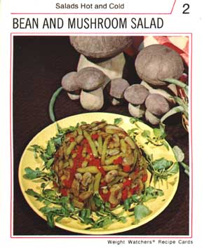 Beanmushroom