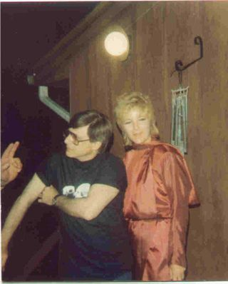 Harlan&amy1984