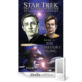 Star Trek Slings and Arrows