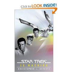 Star Trek Ex Machina