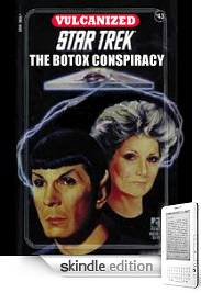 Star Trek Botox Conspiracy