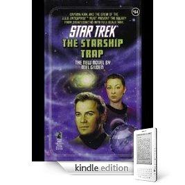 Star Trek Starship Trap
