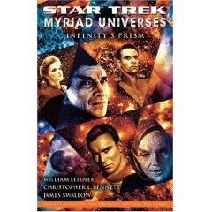 Star Trek Myriad Universes