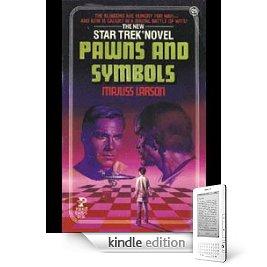 Star Trek Pawns and Symbols