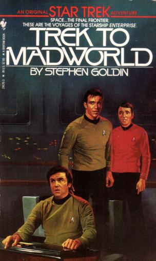 Star Trek Madworld
