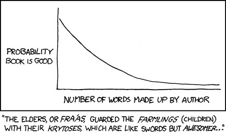 Xkcd-on-books