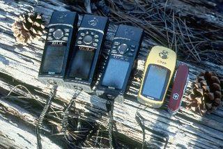 GPS_Units