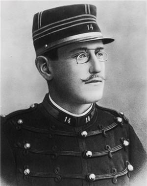 Alfred-Dreyfus