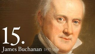James_Buchanan
