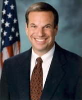 Bob Filner Congressional Photo