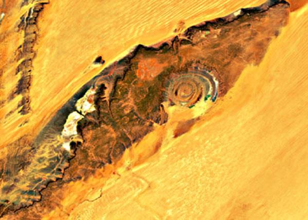 Richat-structure-eye-of-africa