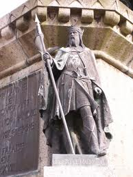 Robert_I_the magnificent_duke of normandy