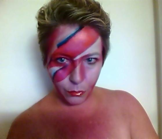 Bowie five