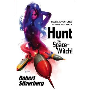 Hunt the space witch