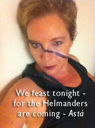 Helmanders one