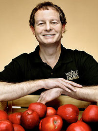Johnmackey
